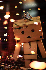 amazon disco photo